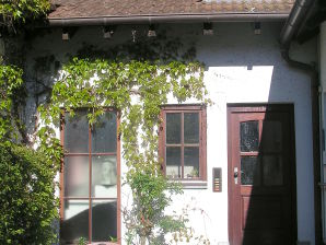 Apartment Haus Clauß in Salem am Bodensee