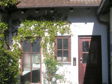 Apartment Haus Clauß in Salem am Bodensee