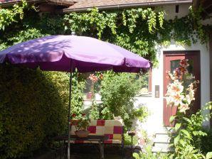 Ferienwohnung Haus Clauß in Salem am Bodensee