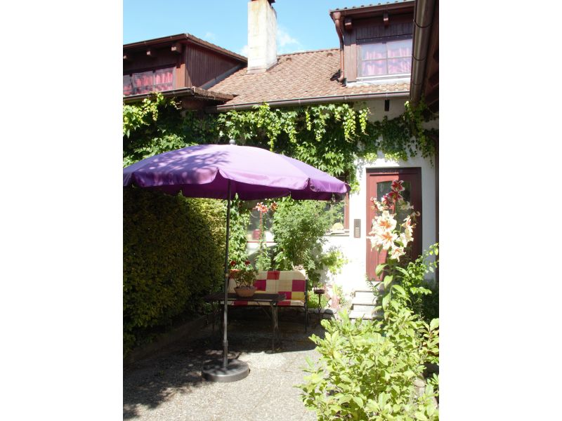 Holiday apartment House Clauß in Salem at the lake of constance
