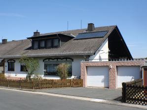 Ferienwohnung Kunz nähe Mittelrhein