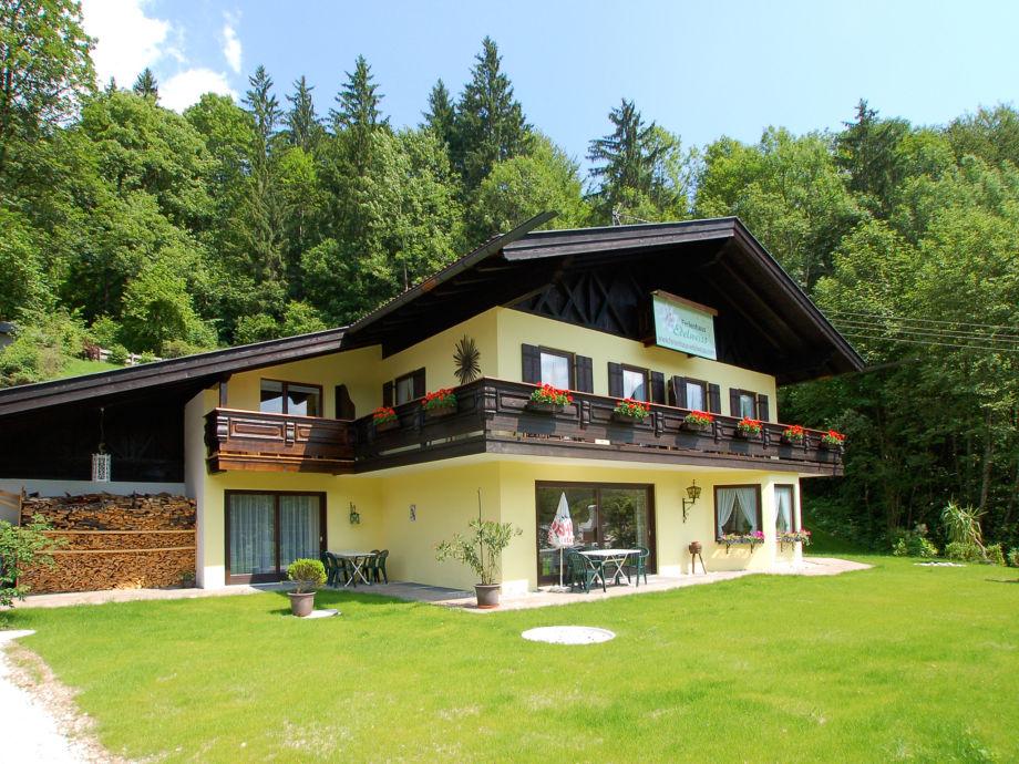 Sommerbild, Chalet/Ferienhaus Edelweiss