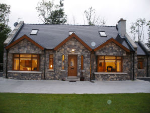 Holiday house Cloonliss Lodge
