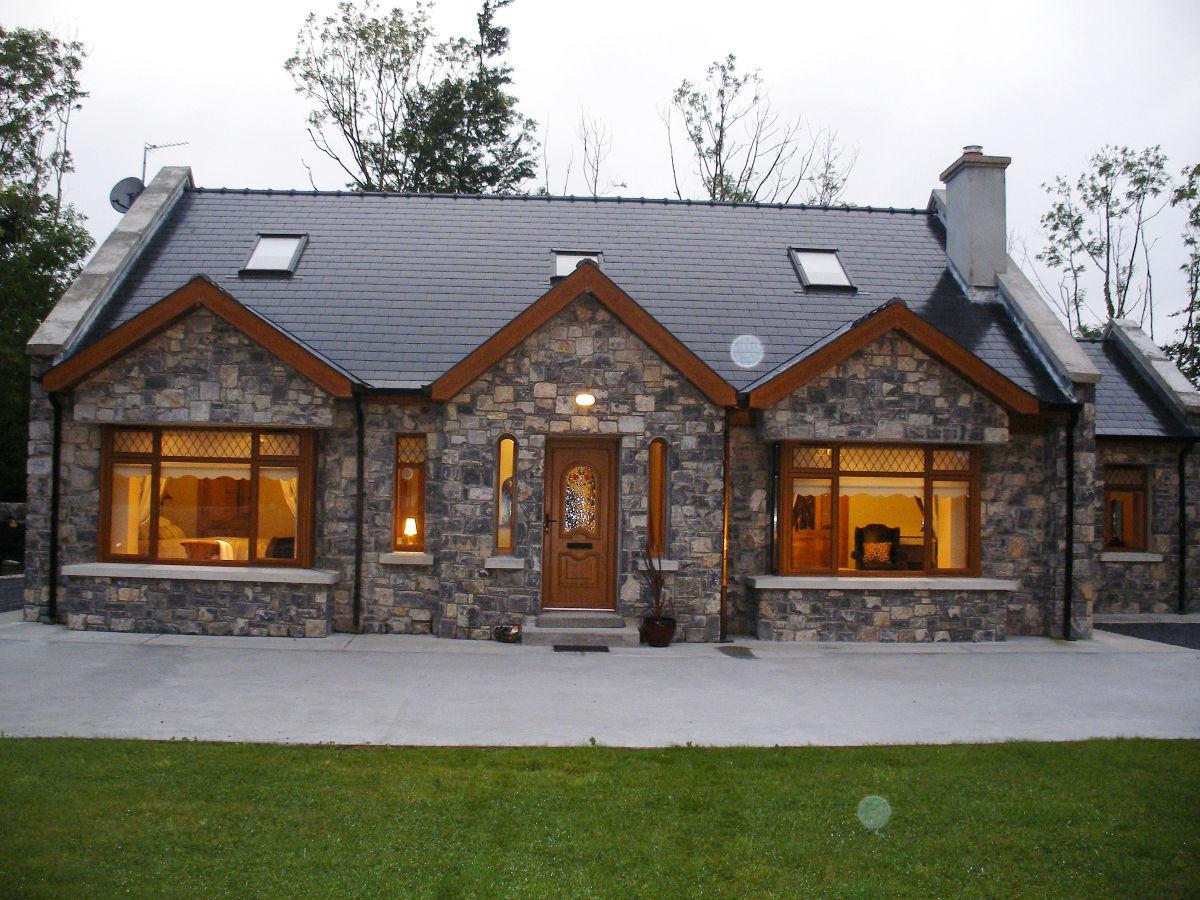 ferienhaus cloonliss lodge mount talbot frau margaret treacy. Black Bedroom Furniture Sets. Home Design Ideas