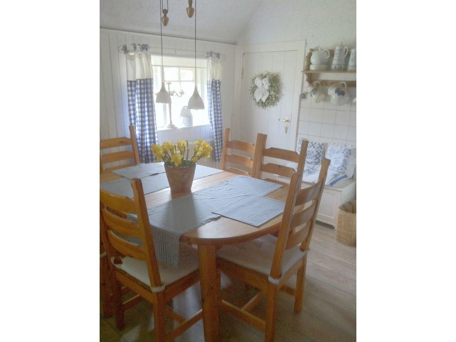 wohnzimmer küche offen:küche wohnzimmer offen : Landhaus Kühren, Hohwachter Bucht Frau