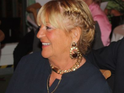 Ihr Gastgeber Birgit Batschi