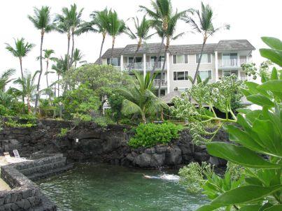 direkt am Meer auf Hawaii