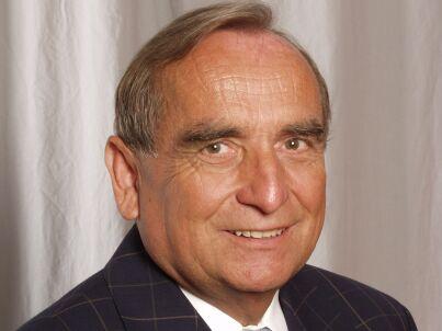 Ihr Gastgeber Dipl. Ing. Udo Heinemann