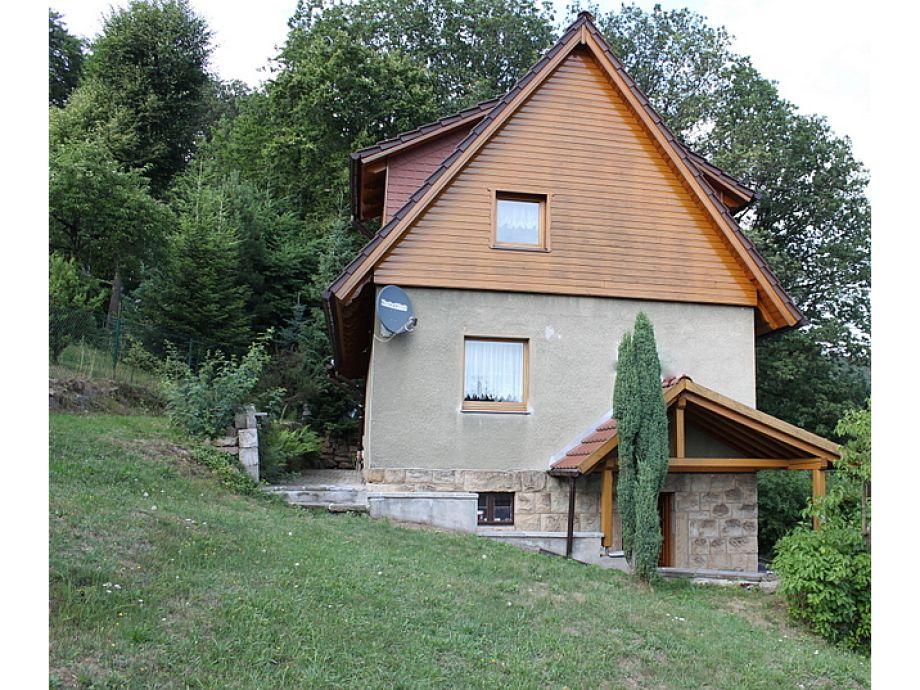 Ferienhaus Am Walde