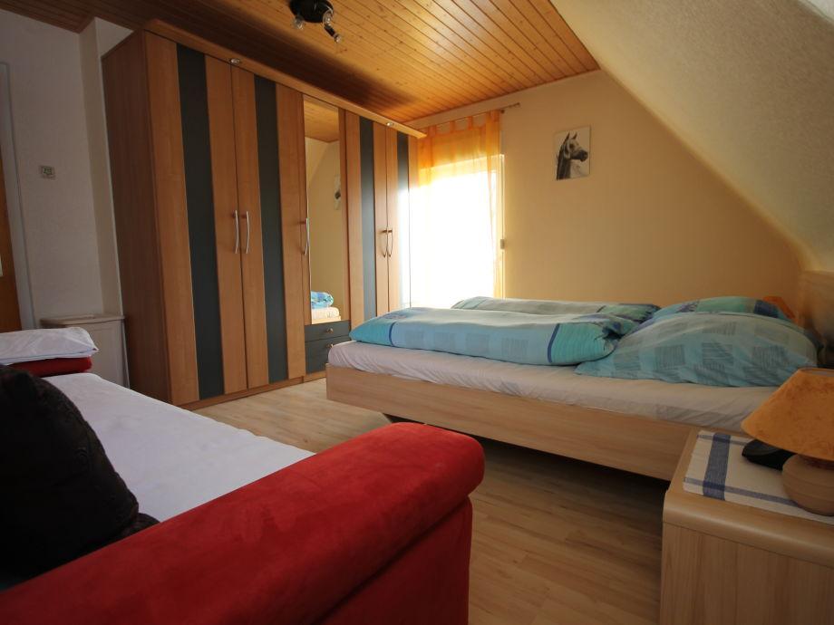 Ferienwohnung Haus am Hang in Bad Harzburg, Bad Harzburg - Familie ...