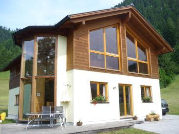Holiday house Skiblickhaus