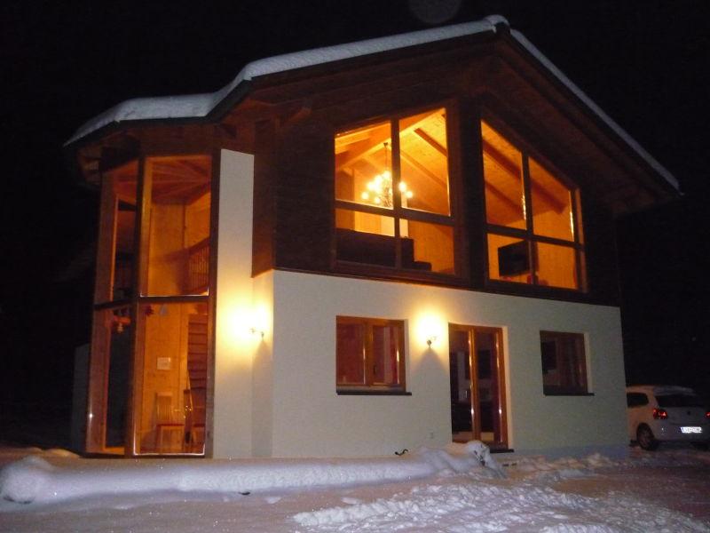 Ferienhaus Skiblick