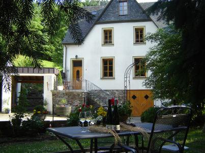 """Ferienweingut """"Dreiherrenmühle"""""""
