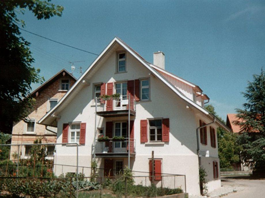 Ferienwohnung Haus Mülhaupt