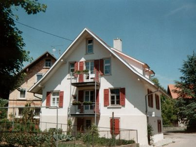 Haus Mülhaupt