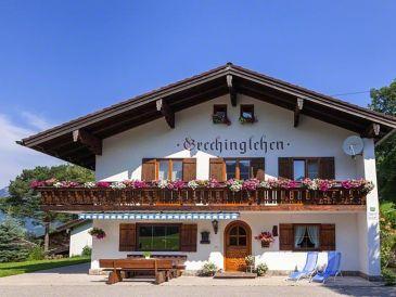 Ferienwohnung im Gästehaus Grechinglehen