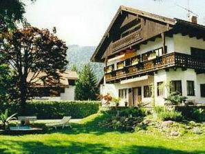 Ferienwohnung Haus Zwerger