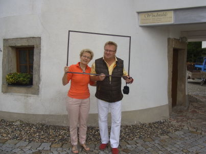 Ihr Gastgeber Vera Schmidt