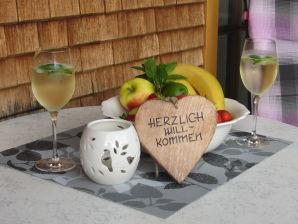 Holiday apartment Ingrid Schelle