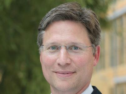 Ihr Gastgeber Oliver Wieck
