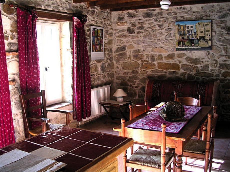ferienhaus mas m daille provence family cathy et jean pierre guigon. Black Bedroom Furniture Sets. Home Design Ideas