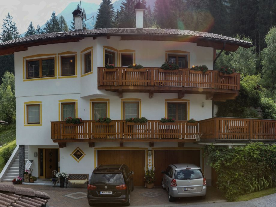 Haus Ferchl