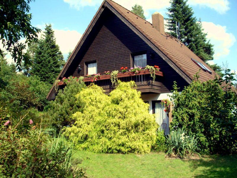 Ferienwohnung Waldmeister