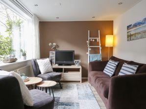 Holiday apartment De Duinroos