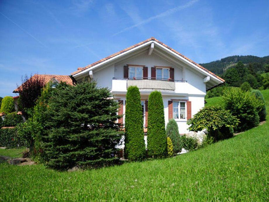 Sommerhausbild - Ferienvilla Gaisser