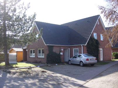 Haus Wattlöper 3-Zimmer-Fewo für 2-6 Pers.