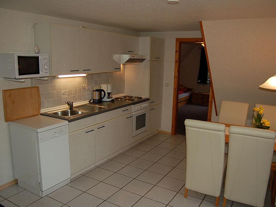 ferienwohnung haus wattl per 3 zimmer fewo f r 2 6 pers. Black Bedroom Furniture Sets. Home Design Ideas