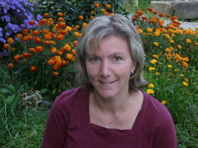 Ihr Gastgeber Martina Birk