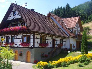 Ferienwohnung Steinhof