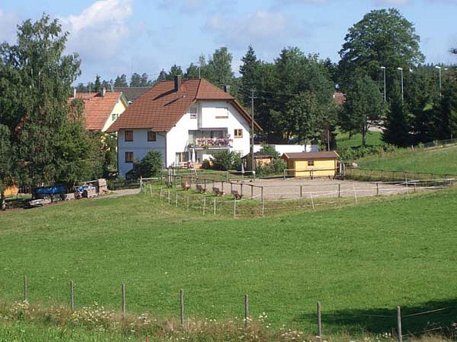 Willkommen auf dem Ferienhof Wilflinghof