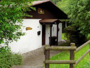 """Ferienhaus """"Sonnenschein"""" in Lenzkirch"""