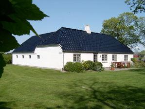 Ferienhaus in der Nähe von Ribe