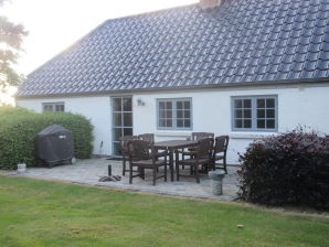 Holiday house Hollyday cottage by Ribe