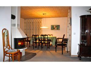 Ferienhaus Komforthaus Wendt