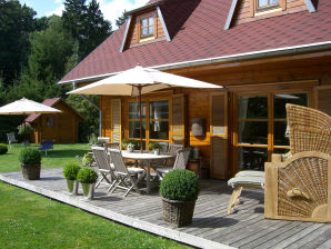 Ferienhaus von Privat mit skandi. Grillkota