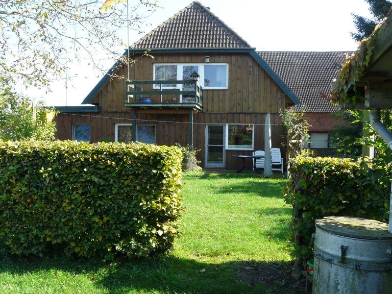 Ferienwohnung Gästehaus-Ehler
