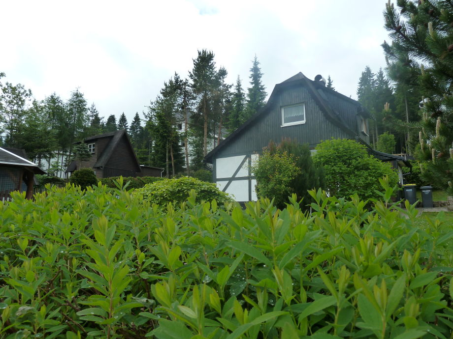 Das Ferienhaus May