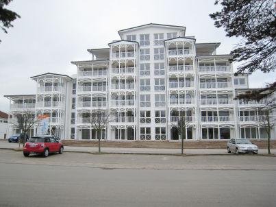 Ferienpenthouse