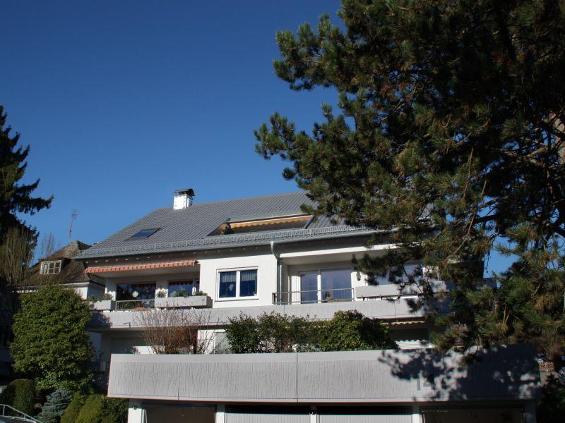 Ferienwohnung Dachatelier mit offenem Kamin