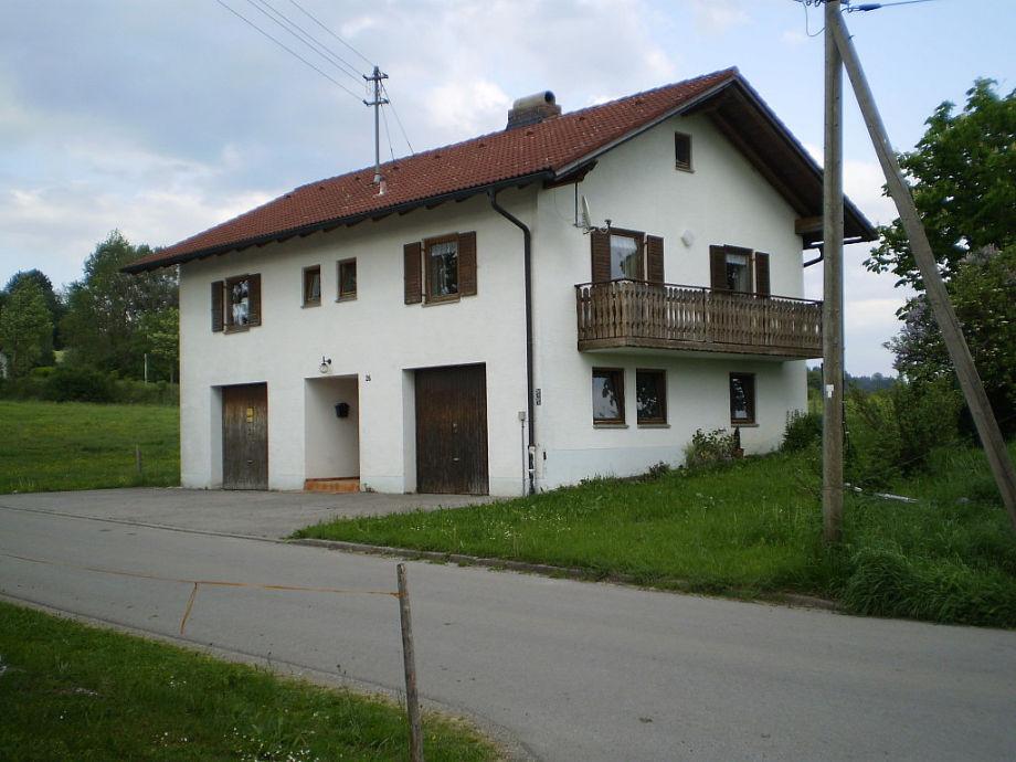 Ferienhaus Kugler