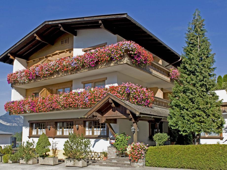Angerer Familienappartement Tirol