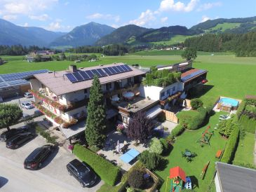 "Holiday apartment Angerer  Tyrol ""Family Apartments"""