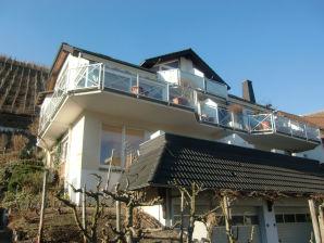Ferienwohnung Ferienvilla Näkel-Sonnenberg