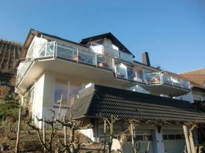 Ferienwohnung Ferienvilla Näkel-Hardtberg