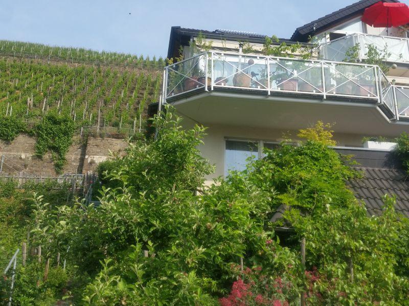 Ferienwohnung Villa Näkel-Hardtberg