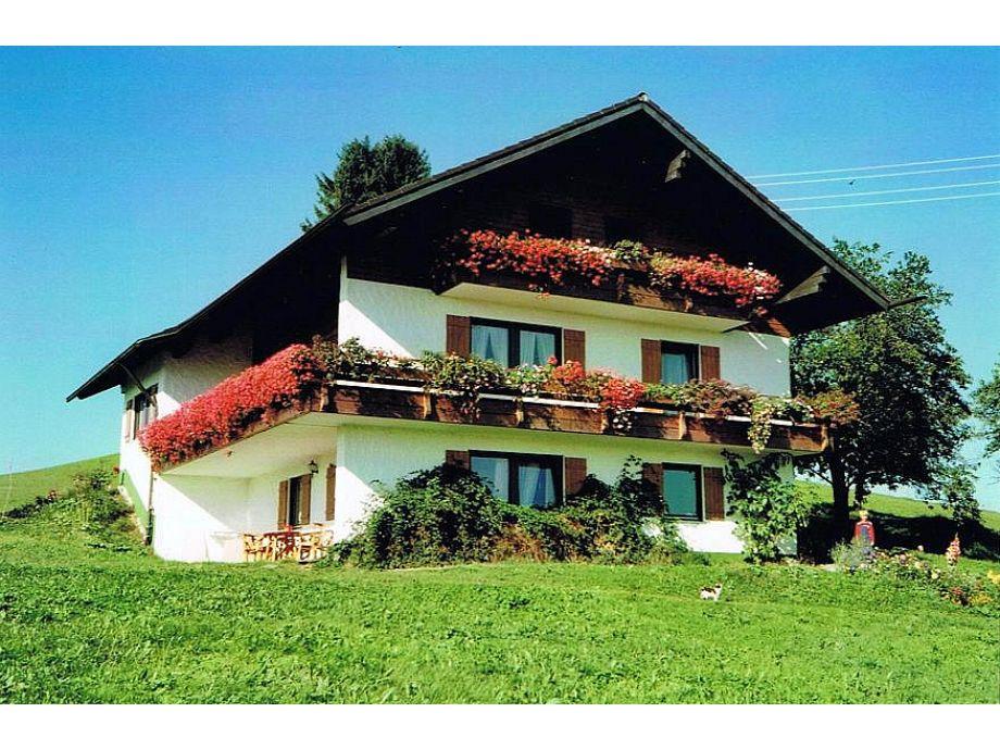 Ferienhof Waibel - Oberallgäu